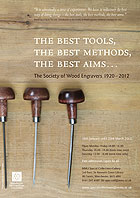 Best Tools exhibition poster