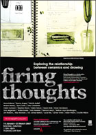 firing thoughts poster