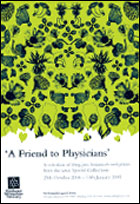 Friend to Physicians poster
