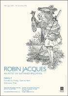 Robin Jacques