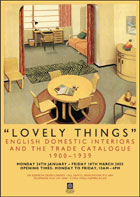 Lovely Things poster